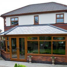 Conservatory Styles and Designs as Home Extensions