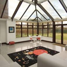 Home Extensions and Conservatories
