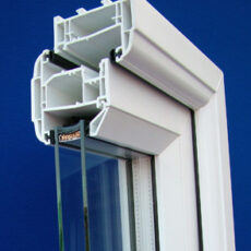 Replacement UPVC Windows for Your Home