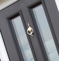 Composite Doors for the Entrance and for the Back of Your Property