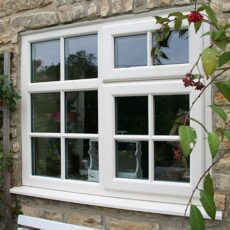 Double Glazed Windows and Doors Energy Efficiency (US)